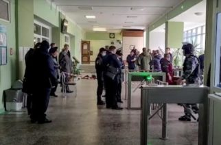 (Video)Tiroteo en universidad de Rusia deja 6 muertos
