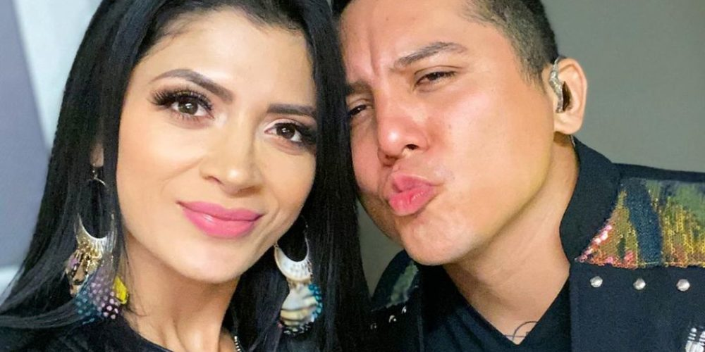 Edwin Luna revela el motivo por el que Kimberly Flores dejó La Casa de los Famosos