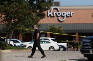 Tiroteo en supermercado de Tennessee deja 2 muertos y 12 heridos