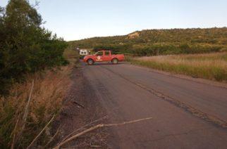 Identifican a mujer víctima de feminicidio en Aguascalientes