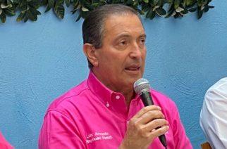 Vinculan a proceso a Luis Armando Reynoso