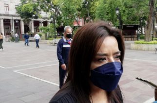Próximo Congreso debe acatar despenalización del aborto en Aguascalientes: Landín
