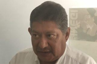 Relevan a Mora Márquez del sindicato de choferes de urbanos en Aguascalientes