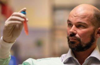 Crean hidrogel para tratamiento del Parkinson