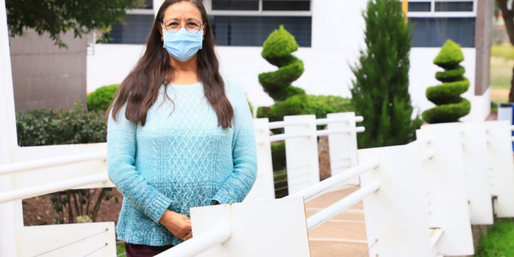 Investigadora de la UAA invita a reducir contaminación durante las fiestas patrias