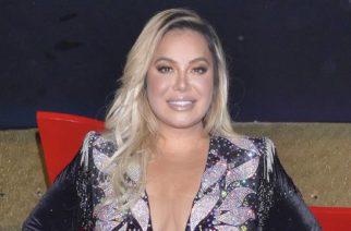 Chiquis Rivera habría sufrido violencia por parte de su ex pareja