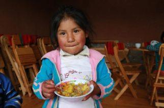 Alimentación de niñas y niños no ha mejorado en la última década: UNICEF