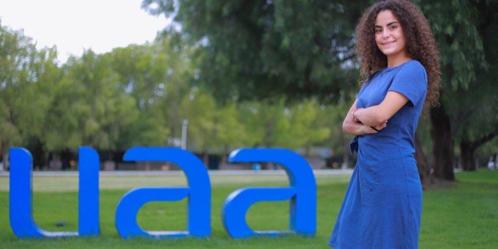 Estudiante de la UAA gana concurso de declamación de la ANUIES