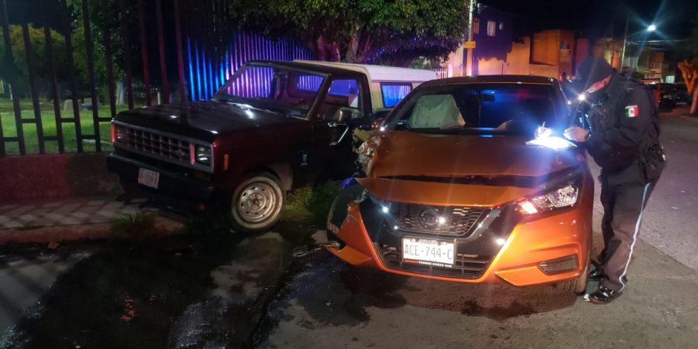 Incrementan un 30% accidentes automovilísticos en Aguascalientes