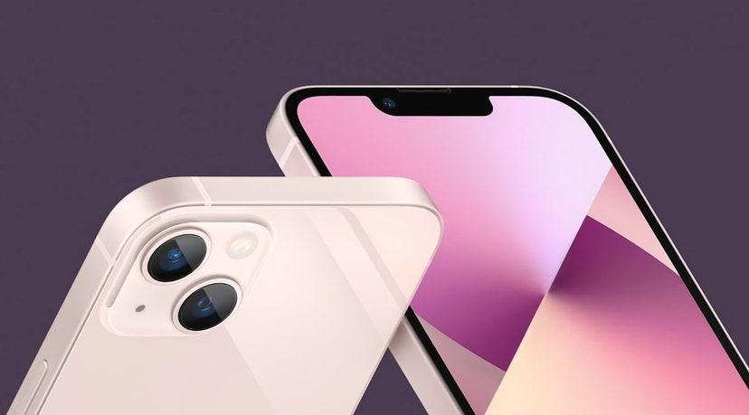 Checa cuánto hay que trabajar para comprar un Iphone 13 en México