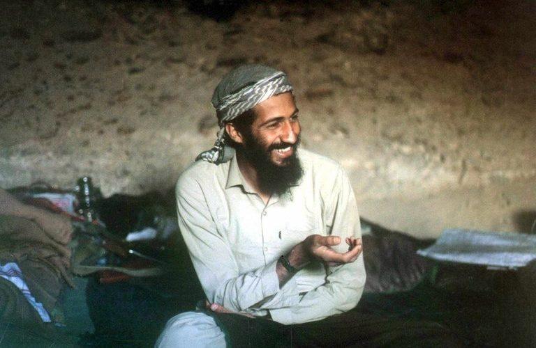 Detallan la última llamada de Osama Bin Laden un día antes del ataque a las Torres Gemelas