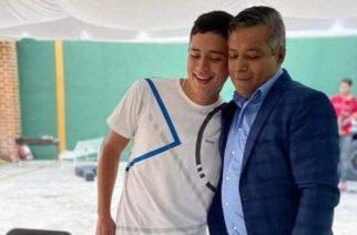 Asesinan a hijo de diputado de Morena en Jalisco