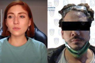 Dan 3 años de cárcel a youtuber Rix por abuso sexual contra Nath Campos