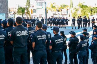 Por falta de recursos Municipio de Aguascalientes tendrá que ingeniárselasen seguridad pública