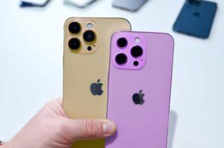 Apple retira tres modelos de iPhone tras lanzamiento de su nuevo smartphone