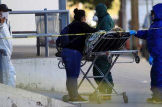 La SSa informó que México suma 3 millones 597 mil 168 casos y 273 mil 391 muertes por covid