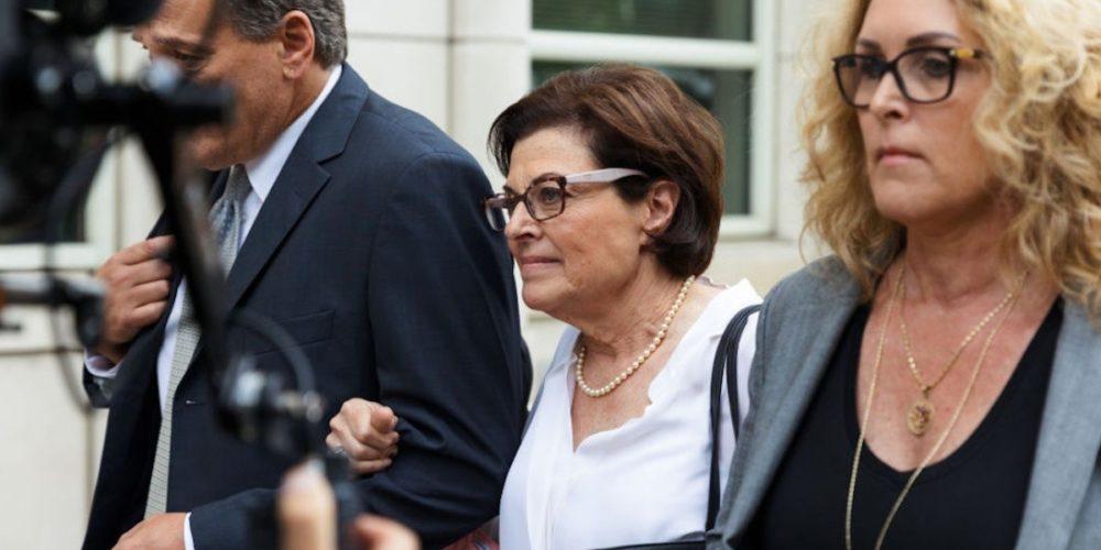 Dan 3 años de prisión a Nancy Salzman,  cofundadora de NXIVM