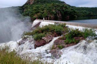 Sábado nublado y con lluvias en Aguascalientes