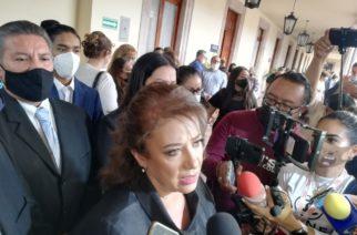 Se dejarán finanzas sanas asiguiente Ayuntamiento en Aguascalientes