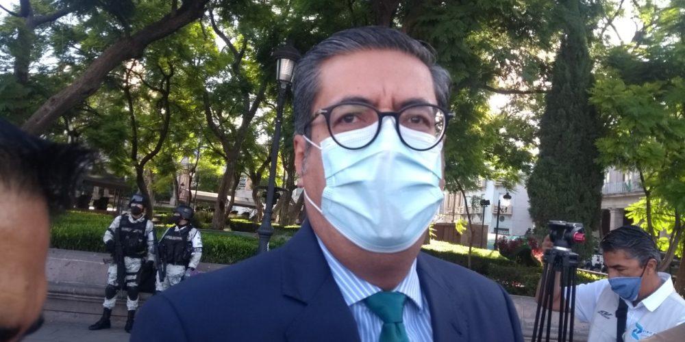 Acatará FGE mandato de la SCJN sobre aborto; ya habría 6 casos en Aguascalientes