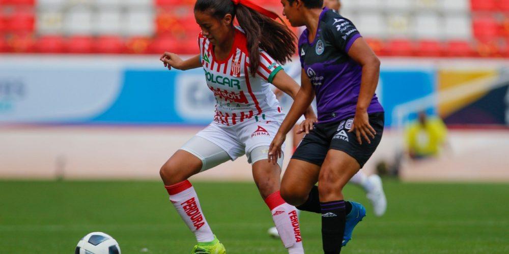Albricias!! Centellas goleó 3 a Mazatlán
