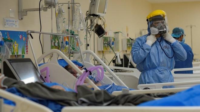 Clínica 1 del IMSS y HH siguenen alerta por saturación de camas