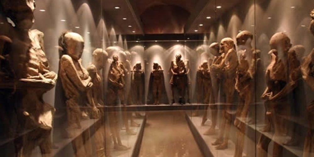 Construirán un nuevo Museo de las Momias con centro comercial incluido