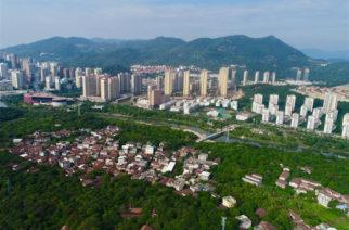 China aplica nuevo confinamiento por brotes de Covid-19