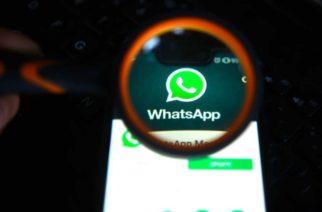 Millonaria multa para WhatsApp por incumplir con políticas de privacidad