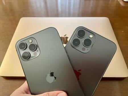 ¿Cuánto cuesta la fabricación del iPhone 13 Pro?