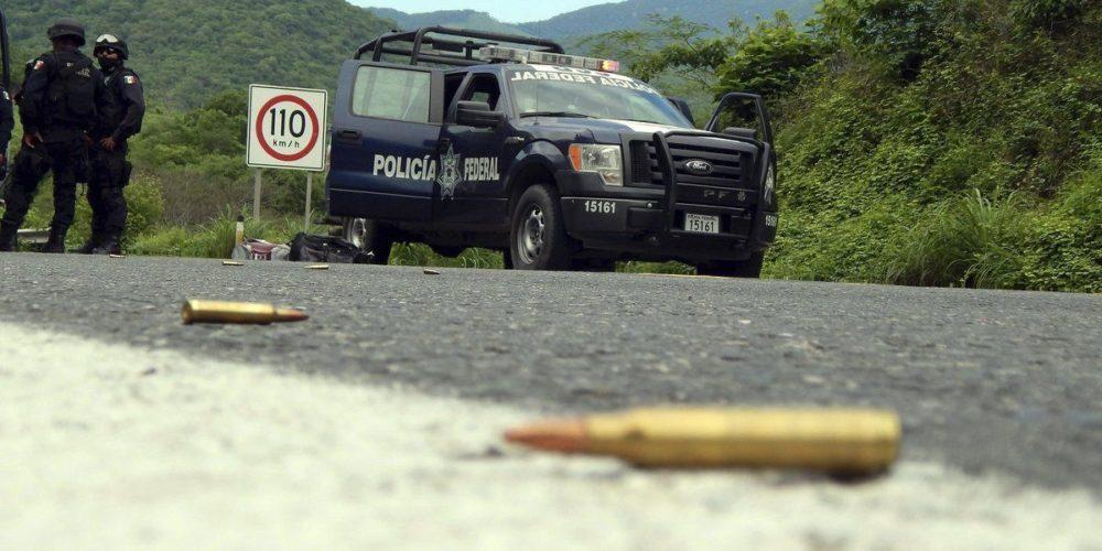 Registra Aguascalientes 2 crímenes contra policías en 2021