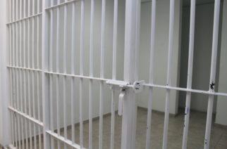 Felipe, Luis y César a la cárcel de Aguascalientes