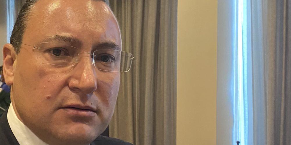 Si Jorge López apoyó a Arturo Avila es una postura personal; Paulo Martínez