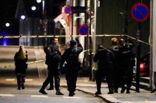 5 muertos y 2 heridos deja ataque de un hombre con arco y flechas en Noruega