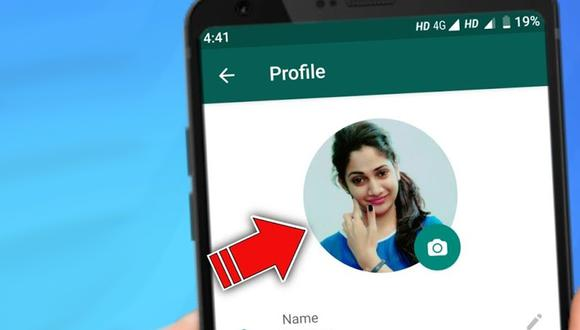WhatsApp prepara función para bloquear fotos de perfil a contactos seleccionados