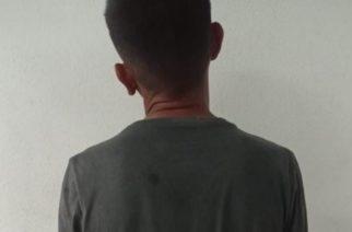 Nicolás fue detenido por agredir a su hermana y mamá en la Insurgentes