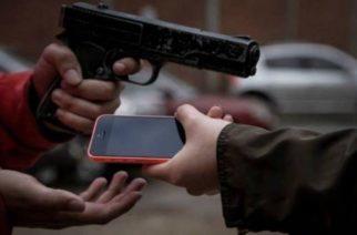 Crecen los asaltos en la vía pública en Aguascalientes