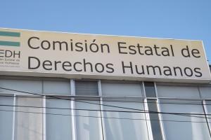 Remite DH queja de violación de interno en el Cereso Aguascalientes a la la Fiscalía
