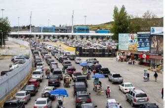 EU reabrirá fronteras terrestres con México y Canadá