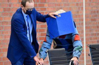 Alemania manda a juicio a ex guardia nazi de 100 años de edad