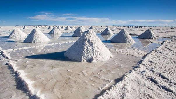 Empresa china se adueña del litio mexicano en su competencia con EU