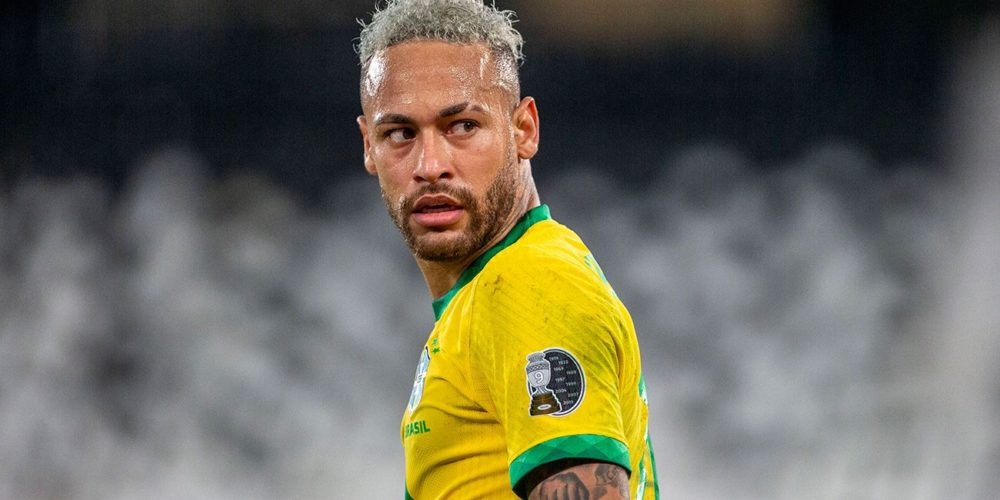 Neymar Jr. dice que que Catar 2022 podría ser el último Mundial de su carrera