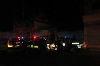 Abaten en Fresnillo a 3 presuntos asesinos de policía municipal de Aguascalientes