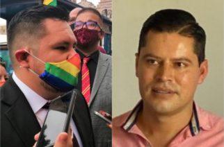 Regalado no tuvo la voluntad de sumarse a bancada de Morena en Congreso: Jasso