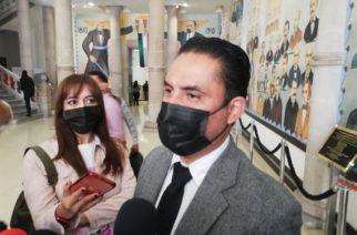 No tenemos información oficial de aumento salarial a diputados de Aguascalientes: ESN