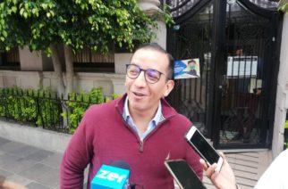 Federación castiga a Aguascalientes con recortes presupuestales: Ramírez
