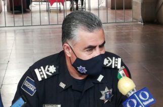 Falta legislación para regular uso de armas falsas: Martínez