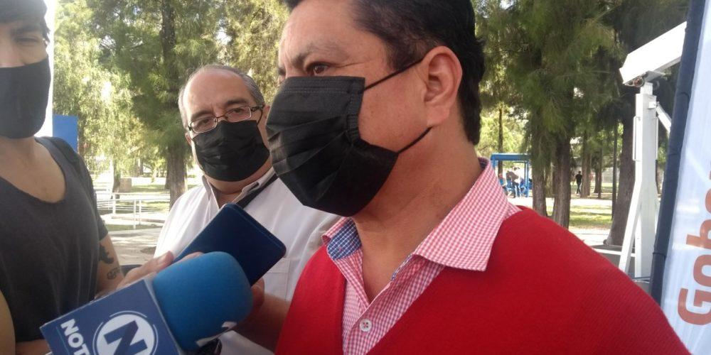 Busca Morena castigos severos a quien vandalice espacios deportivos en Aguascalientes
