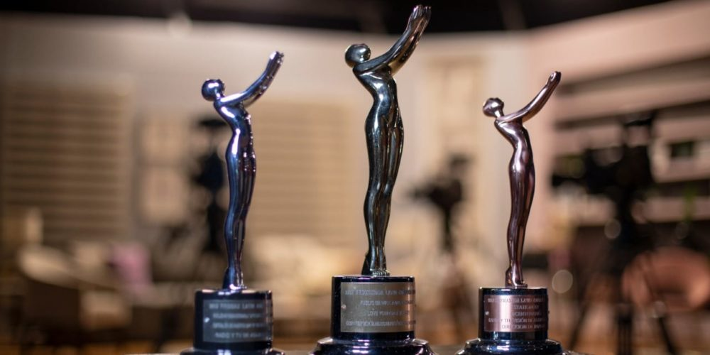 Canal 26 llega como finalista a premios internacionales Promax