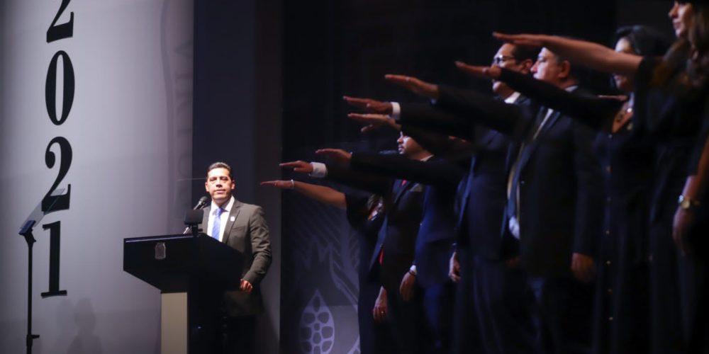 """Ofrece Montañez: """"nuestro terreno de trabajo será la calle"""""""